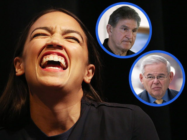 Alexandria Ocasio-Cortez Tweeted That She Will Not Debate Ben Shapiro