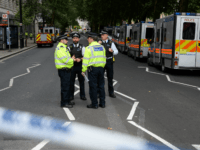 London's Khan Says Ban Cars From Parliament Square After London Terror