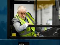 Corbyn Bus