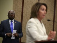 Jim Clyburn Floats Replacing Nancy Pelosi as Speaker