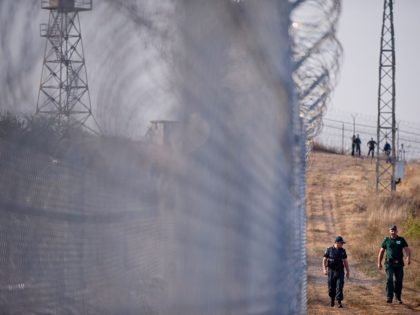 Bulgaria: Our Country is Now 'Migrant Crisis'-Proof Thanks to Wall, Border Force