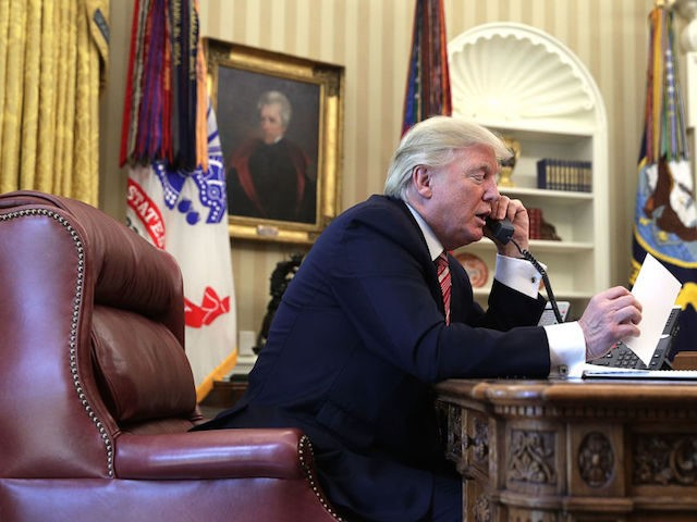 White House: Donald Trump Shutdown Threat Could Happen After Midterm Elections