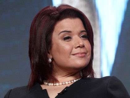 Ana Navarro: 'Joy to the World, the Trumps Are Gone, Let Us Receive Joe Biden'
