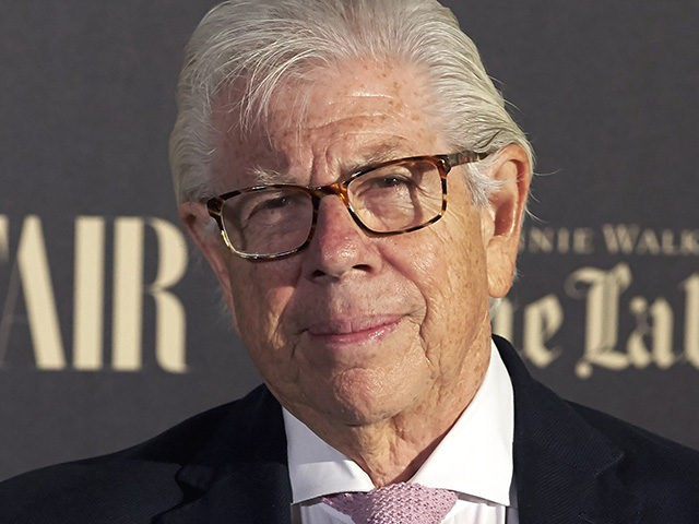 MADRID, SPAIN - OCTOBER 10: Carl Bernstein attends the 'International Journalism' Vanity Fair award 2017 at the Santo Mauro Hotel on October 10, 2017 in Madrid, Spain. (Photo by Carlos Alvarez/Getty Images)