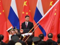 China's Economy Weakens as Trade Fight Heats Up, Emboldening Xi's Critics