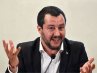 EU Border Agency Confirms Salvini's Populist Migrant Policies Working