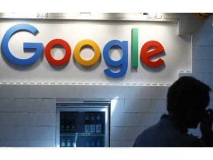 Google, shadowman