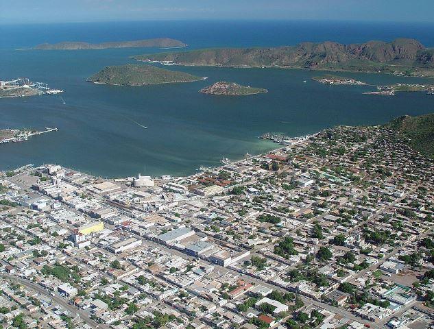Guaymas-Sonora