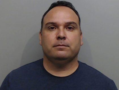 Hays County Jail - Rodney Guerrero
