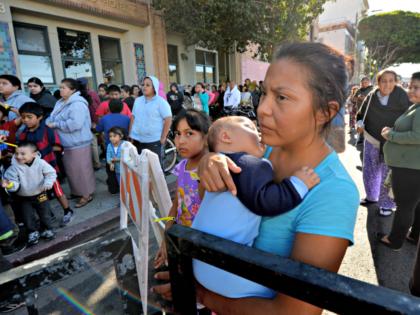 Immigrants, Welfare