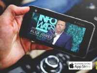 Infowars App Alex Jones