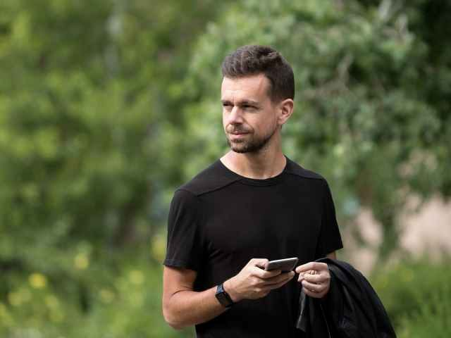 Twitter CEO says 'shadow ban' not impartial