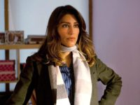 Jennifer Esposito in Blue Bloods (CBS, 2010)