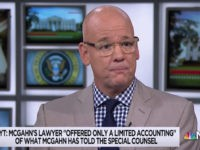 MSNBC's Heilemann: Trump 'Is Flipping Out Completely'