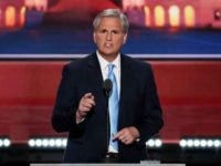 Kevin McCarthy: Google's Political Bias 'Shouldn't Creep into Its Search Products'