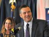 Trump-Endorsed Kris Kobach Makes History, Unseats Incumbent Kansas Governor in Primary