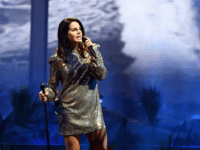 Lana Del Rey Defies Critics of Israel Gig: Says 'Not a Political Statement'
