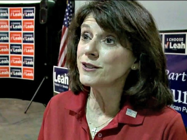 Leah Vukmir Wins Wisconsin Senate GOP Primary