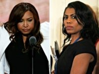 Lynne Patton, Omarosa