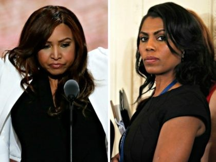 Lynne Patton: Omarosa's 'Source' Says He Never Had or Played Trump N-Word Tape for Her
