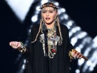 MTV VMAs: Madonna Slammed for 'Paying Homage to Herself' During Aretha Franklin Tribute