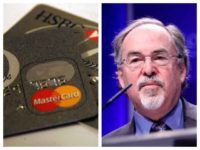 Mastercard Worldpay David Horowitz