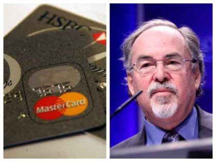 Mastercard Worldpay David Horowitz