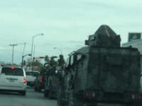 Matamoros Raid