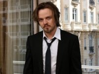Australian actor Matthew Newton poses during a portrait session during the 61st International Cannes Film Festival at 3.14 Hotel on May 23, 2008 in Cannes, France. (Photo by Kristian Dowling/Getty Images)