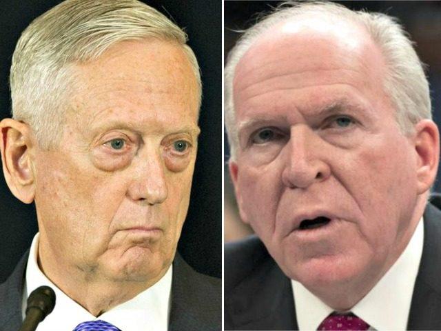 Mattis, Brennan
