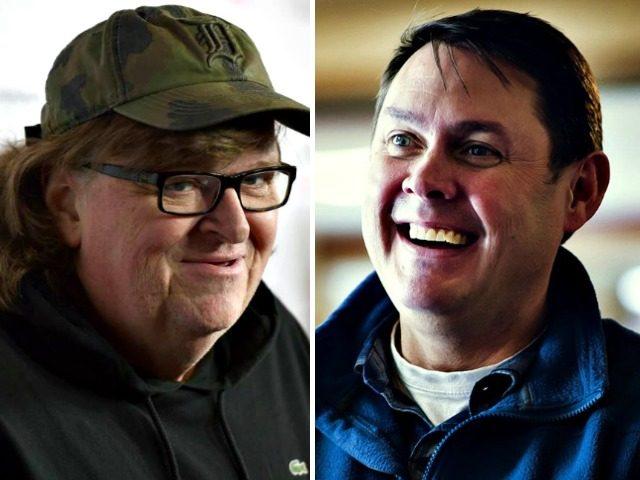 Michael Moore, Matt Morgan
