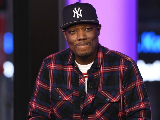 Video: 'SNL' Star Michael Che HBO Show to Parody White Privilege, Racial Profiling
