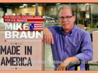 Mike Braun Ad