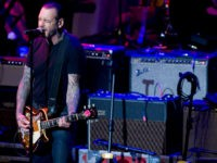 Trump Supporter Says Social Distortion Singer Attacked Him over Politics