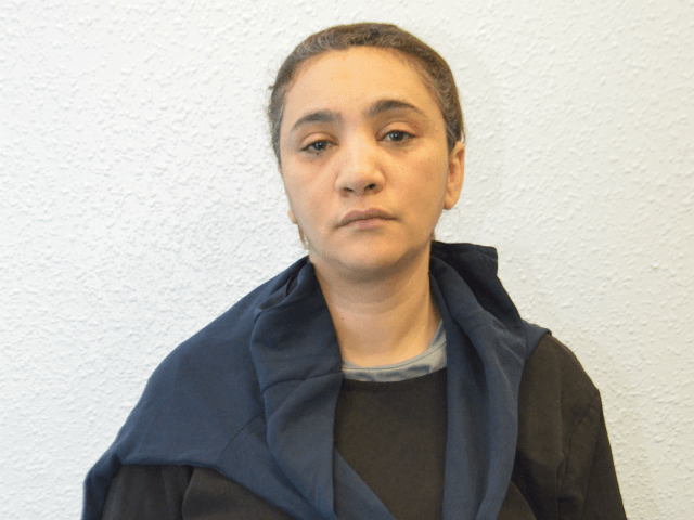 Youngest woman to plot terror attack on British soil jailed for life