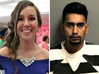 Mollie Tibbetts, Christian Bahena-Rivera