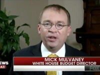 Mulvaney: 'Other Contributing Factors' Caused Cancellation of Military Parade