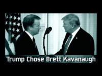 Confirm Brett Kavanaugh to the U.S. Supreme Court
