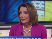 Pelosi: Trump's 'Whole Thing Is Make America White Again'