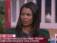 Omarosa: 'This Is The Beginning of the End for Donald Trump'