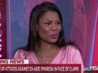 Omarosa: Trump Knew About WikiLeaks Emails Before They Came Out