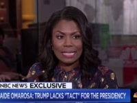 Omarosa: Hope Hicks Prepped Trump to Lie in Lester Holt Interview