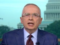 Ralph Peters: Trump Supporters Are 'Couch Potato Anarchists'