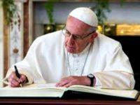 Pope in Ireland