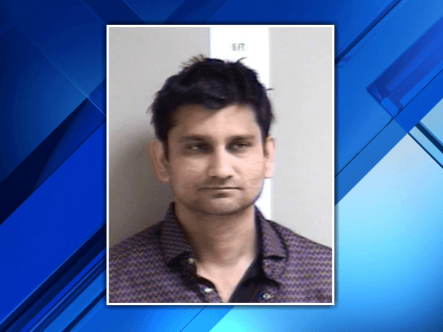 Prabhu Ramamoorthy, 35, faces life in prison after a federal jury convicted him last week for touching the 22-year-old woman on the Spirit Airlines flight bound for Detroit earlier this year