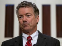 Rand Paul: 'We Need to Cut Off Arms to Saudi Arabia,' 'They Are Not Our Friends'