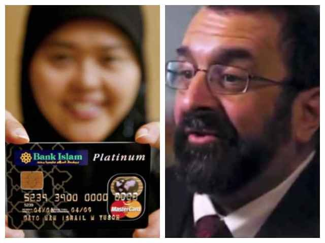 Mastercard forced funding platform Patreon to remove Jihad Watch's Robert Spencer from the site.