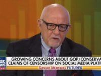 GOP Strategist Ed Rollins: 'There's No Blue Wave Out There' — Republicans Will Keep Senate, House