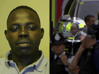 London Terror Suspect Named as Sudanese Migrant Salih Khater