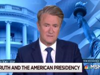 Scarborough: Mueller Would Beat Trump in 'a Landslide' Based on Polls